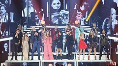 Operación Triunfo 2017 - Gala Especial de Navidad