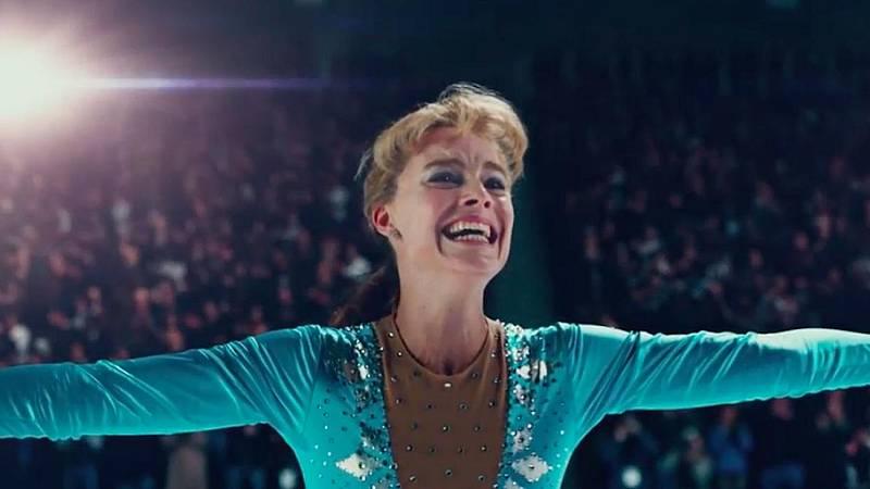 'Yo, Tonya', la historia de la enemistad entre las patinadoras Harding y Kerrigan