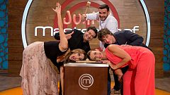 MasterChef Junior 5 - Saúl Craviotto regresa por todo lo alto