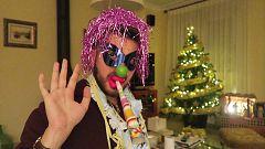 Campanadas 2018 - Happy New Playz - Kikillo nos enseña a sobrevivir al cotillón de Navidad