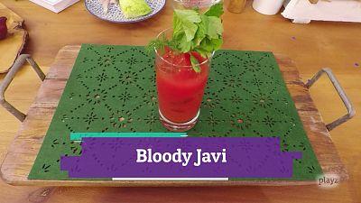 Receta: Bloody Javi