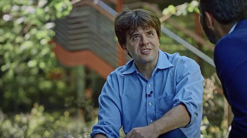 El cazador de cerebros - Entrevista a Karl Deisseroth