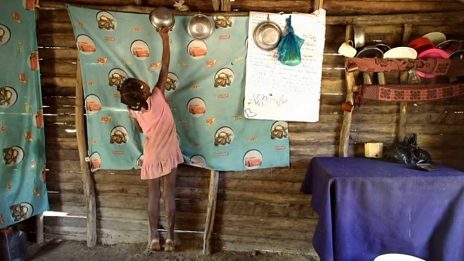 Héroes invisibles - República dominicana - ver ahora