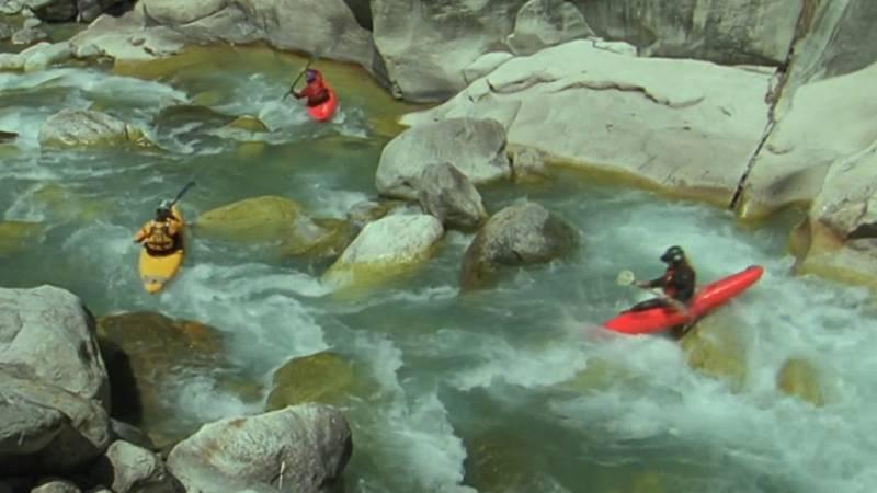 Al filo de lo imposible - Dudh Kosi, el río del Everest - ver ahora