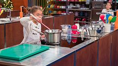 MasterChef Junior 5 - Programa 3 - 30/12/17