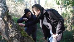 El señor de los bosques - Programa 8