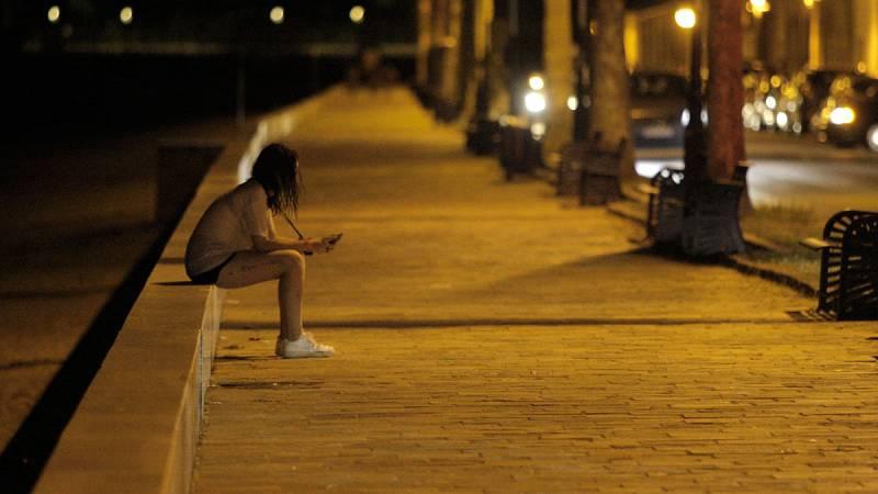 'El Chicle' intentó secuestrar a otra joven en Boiro