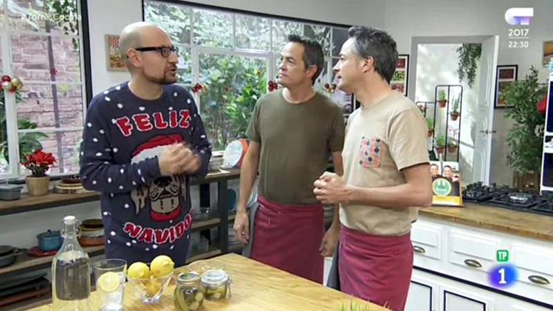 Torres en la cocina - Iker Morán nos habla sobre las tendencias de cocina este año