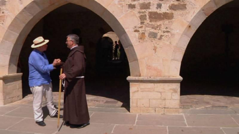 Santo Toribio de Liébana, un monasterio para perderse