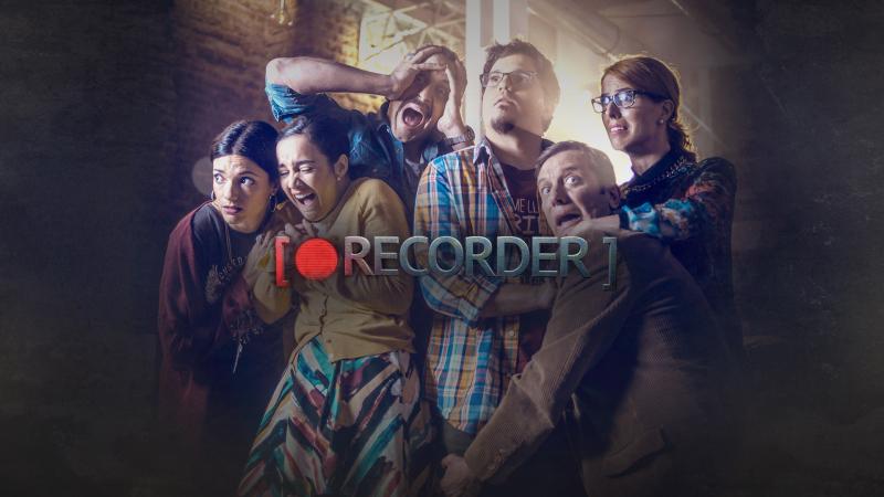 Neverfilms - Recorder