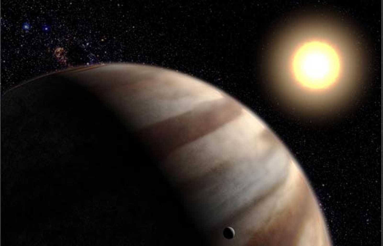 Despega la sonda Kepler