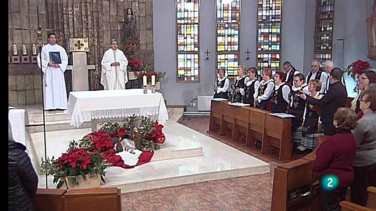 La Missa - 31/12/2017