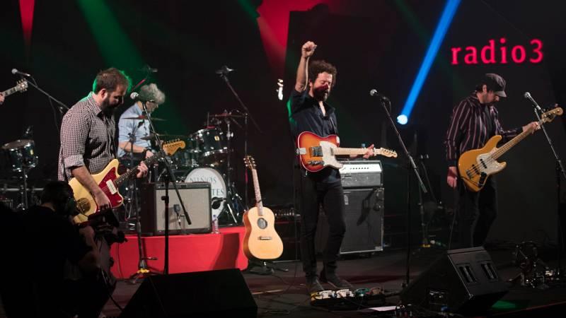 Los conciertos de Radio 3 - Niños Mutantes - ver ahora