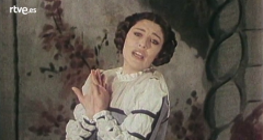 Cuentos y leyendas - Ópera en Marineda