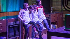 MasterChef Junior 5 - Programa 6 - 10/01/18