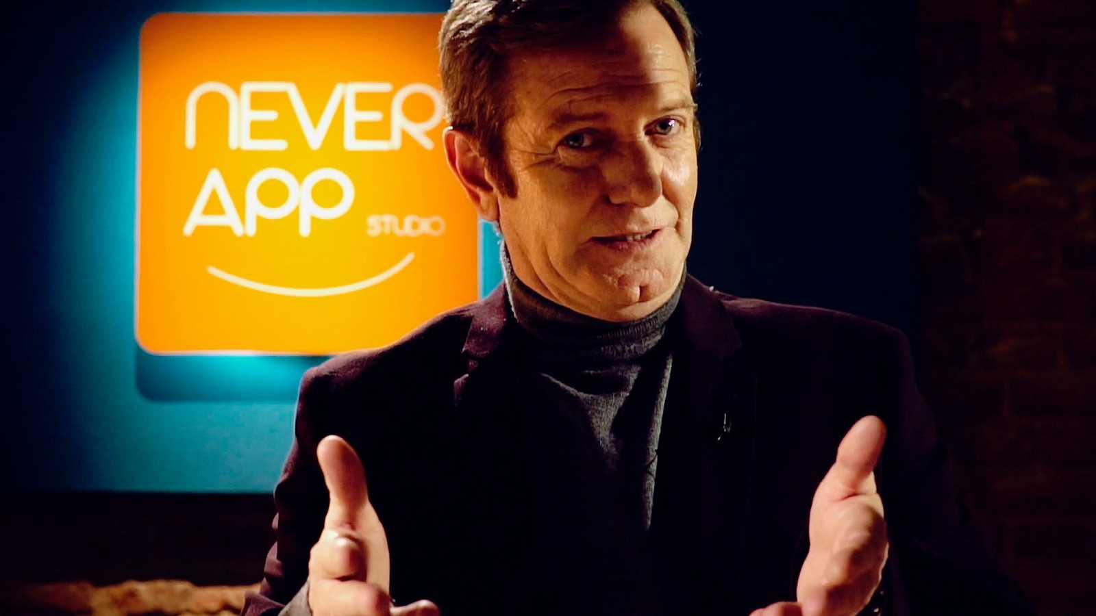 Neverfilms - Así es Paco, el C.E.O. de 'Never App'