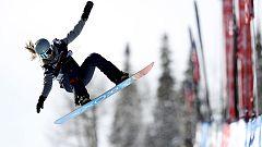 Snowboard - Copa del Mundo. Finales Slopestyle
