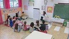 Maneras de educar - Colegio Vital Alsar, Santander