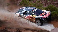 Rally Dakar 2018 - 7ª Etapa: La Paz - Uyuni