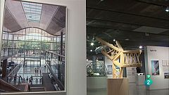 La Aventura del Saber - Exposición Norman Foster