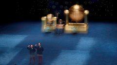 Se busca en Santander al dueño de un segundo premio en el sorteo de Navidad