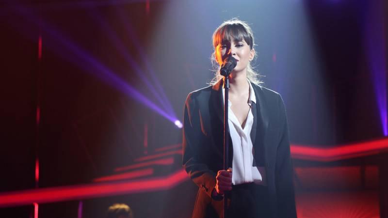 Operación Triunfo - Aitana canta 'Procuro olvidarte' en la Gala 11 de OT