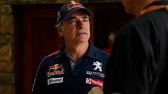 Rally Dakar 2018 - Jornada descanso por suspensión de la 9ª etapa