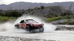 Rally Dakar 2018 - 12ª Etapa: Fiambalá/Chilecito - San Juan