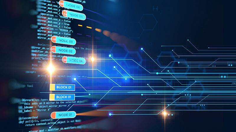 Qué es el sistema de registro de cadena de bloques o 'blockchain' y cómo puede cambiar todo tipo de transacciones