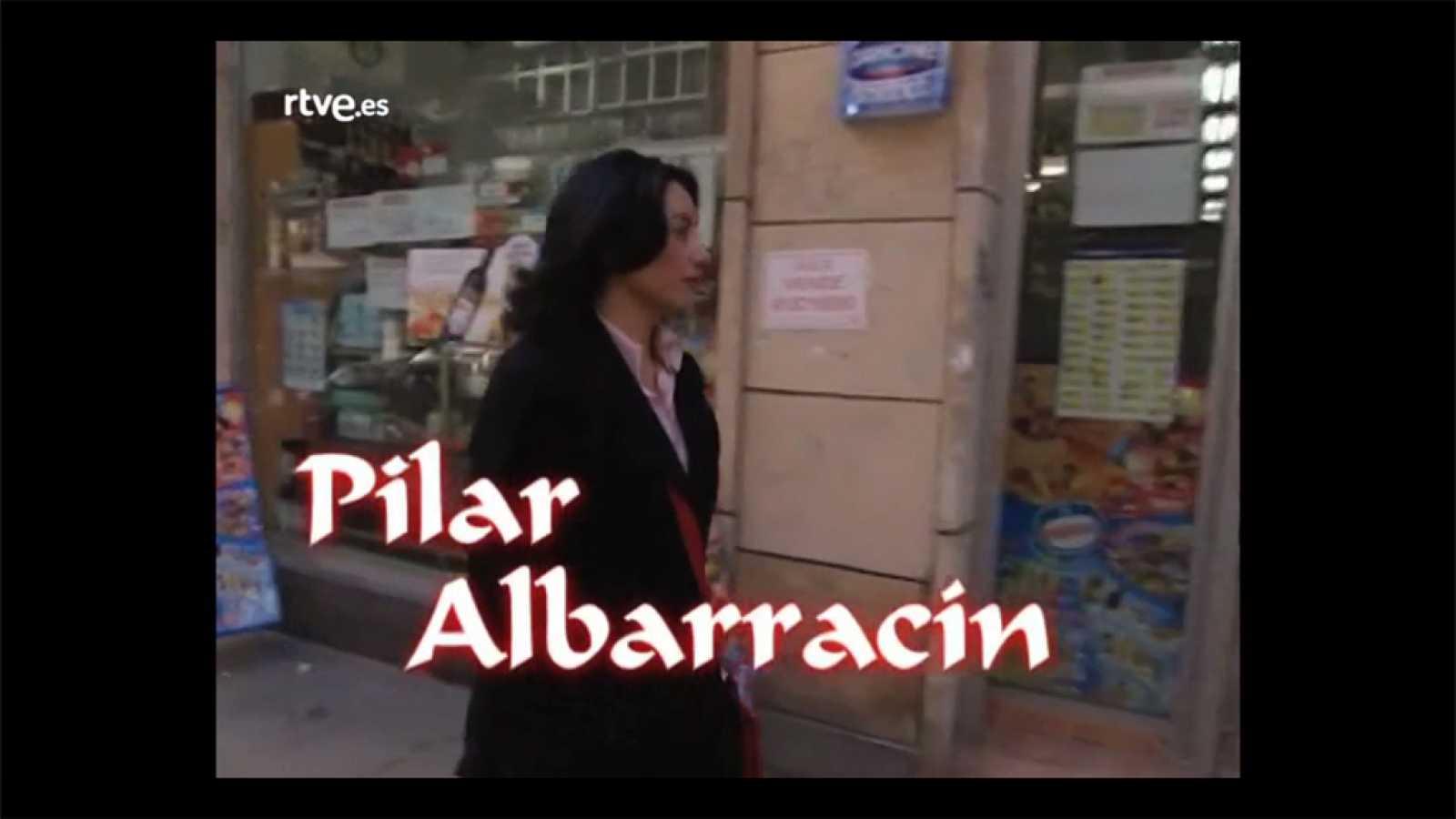 Metrópolis- Pilar Albarracín - ver ahora