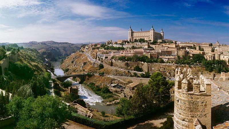 Toledo y Cuenca presumen de patrimonio en Fitur 2018