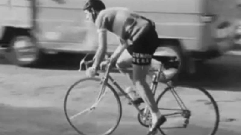 El mundo del deporte - 27/7/1967