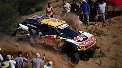 Rally Dakar 2018 - 13ª Etapa: San Juan - Córdoba