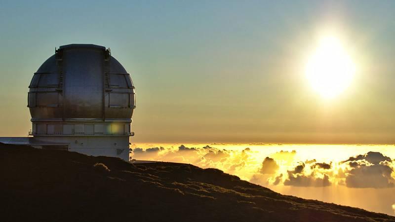 Fitur 2018: Los tres mejores puntos de la Tierra para viajar a las estrellas