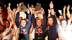 Rally Dakar 2018 - Podium 2