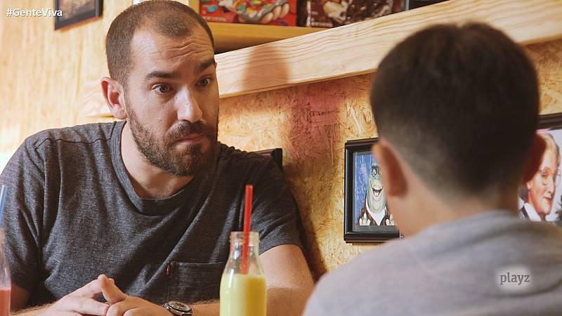 Gente Viva - Conversaciones de Jorge y Sergio. Volumen III