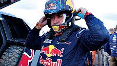 Carlos Sainz, el campeón incombustible