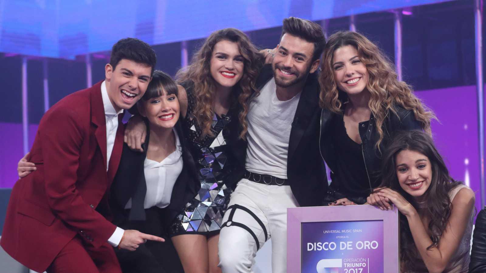Eurovisión 2018 - Descubre los detalles sobre la elección de los temas para Eurovisión 2018