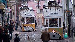 La Aventura del Saber - Centro español en Lisboa. Instituto Español Giner de los Ríos de Lisboa