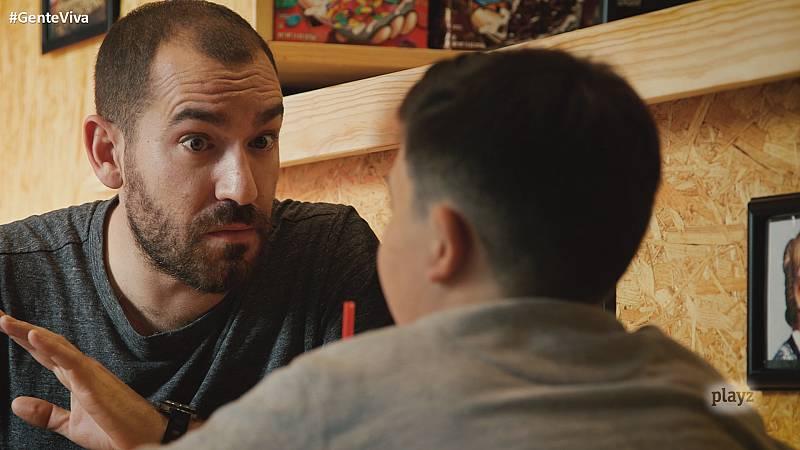 Gente Viva - Conversaciones de Jorge y Sergio. Volumen IV