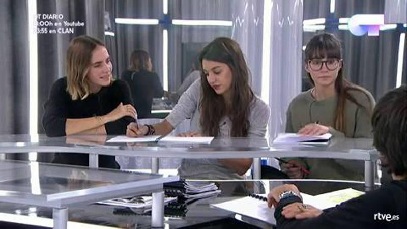 Ana Guerra y Aitana quieren hacer suya 'Chico Malo'