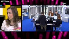 Operación Triunfo - Las canciones de OT 2017 para Eurovisión