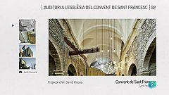 Inspira - Convent de Sant Francesc