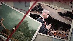 Víctimas del misterio - Shaolin - Capítulo 1º