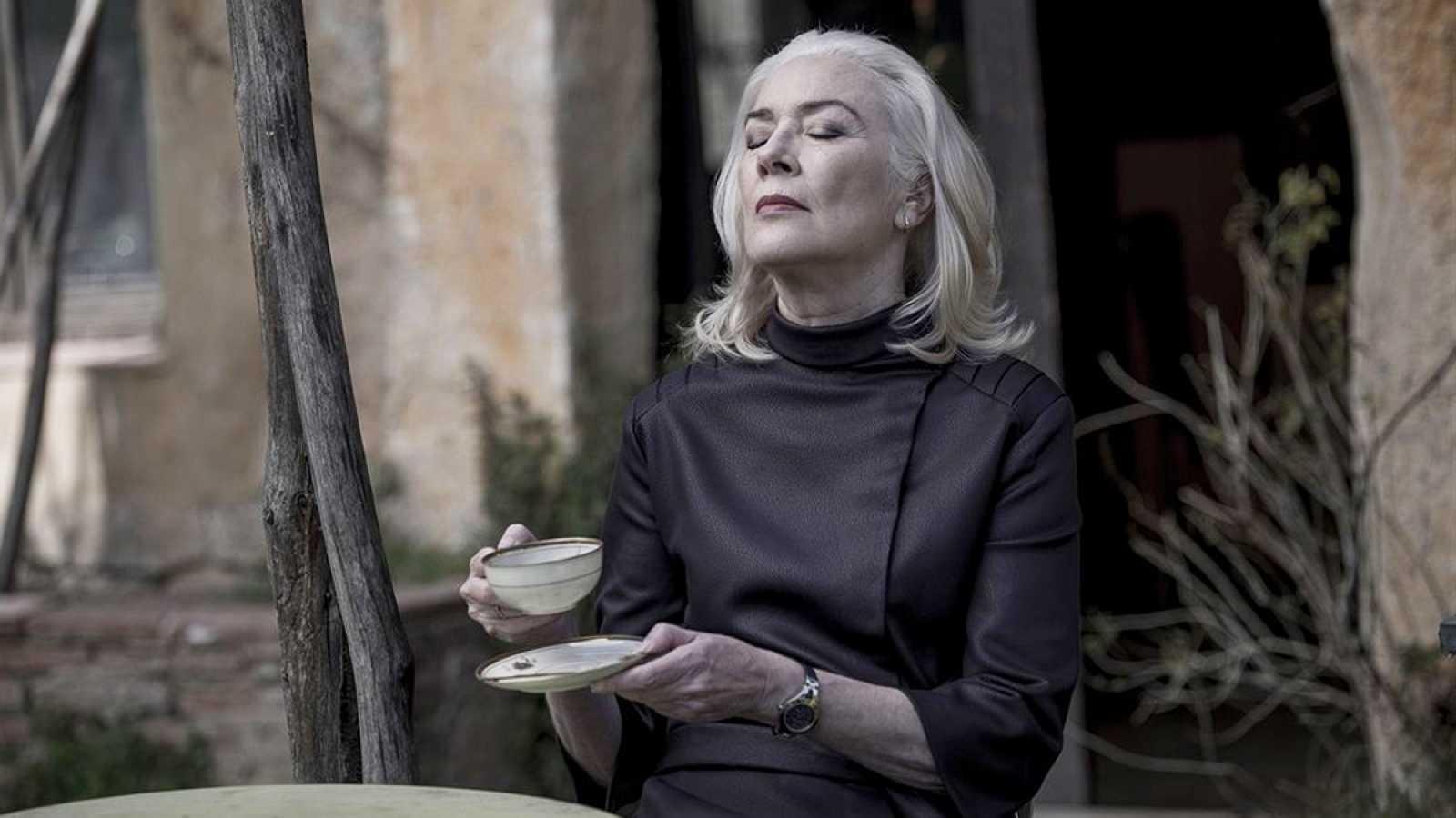 """Anabel Verdu susi sánchez·: """"la enfermedad del domingo' es un milagro"""""""