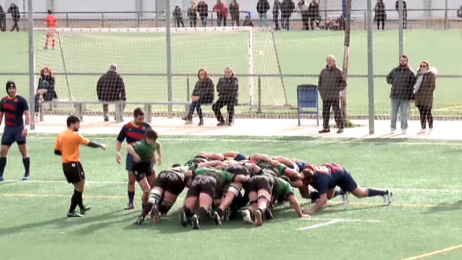 Pasión Rugby - Programa 17 - ver ahora