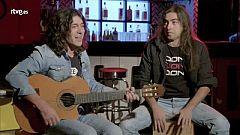 Ochéntame otra vez - Raúl y Javi Cantero cantan 'La Mandanga' del Fary