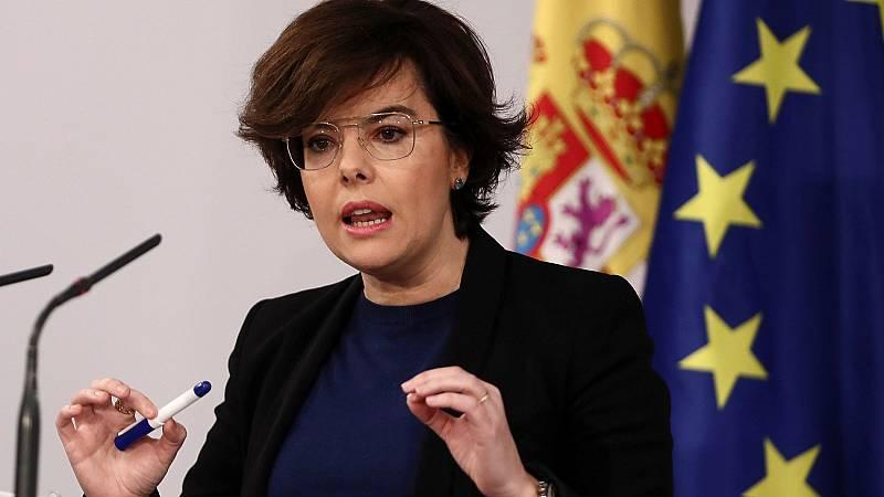 El Consejo de Estado no avala impugnar ahora la investidura de Puigdemont, pero el Gobierno seguirá adelante