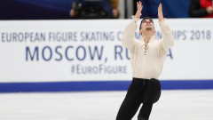 Patinaje Artístico - Campeonato de Europa: Medalla de oro a Javier Hernández