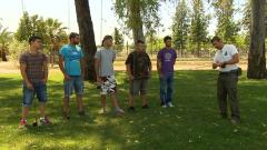 Jara y sedal - Escuela de pesca Extremadura